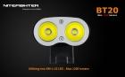 Фара велосипедная NiteFighter BT20 2x диода XML-T6