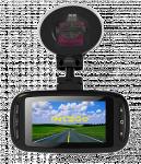 Видеорегистратор автомобильный Intego HD VX-275