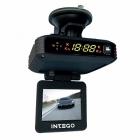 Регистратор c Радар-детектором и GPS модулем INTEGO VX-600R