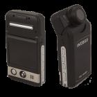 Видеорегистратор Intego HD VX-200, 1cam., 2,0, SD, Black