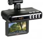 Видеорегистратор антирадар STR-GH1FS