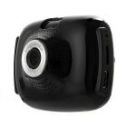 Видеорегистратор Ritmix HD AVR-865, 1cam., 2,7, microSD, Black