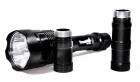 Мощный фонарь TrustFire TR-3T6 (3800 люмен, 5 режимов)