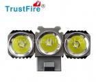 Велофара TrustFire D012 3-XM-L T6 1800 люмен