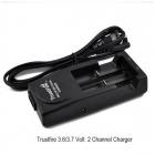 Зарядное устройство TRUSTFIRE TR-001 для аккумуляторов 18650
