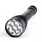 Мощный светодиодный фонарь Trustfire TR-J18 8000 lmn, 7 led