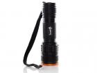 Мощный ручной фонарик с зумом TrustFire Z3